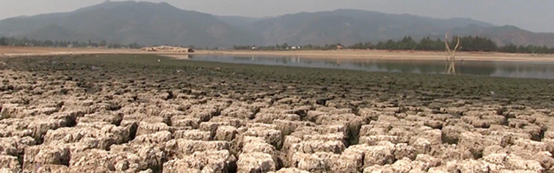 CAA Dia cero el final del agua Still Catalogo