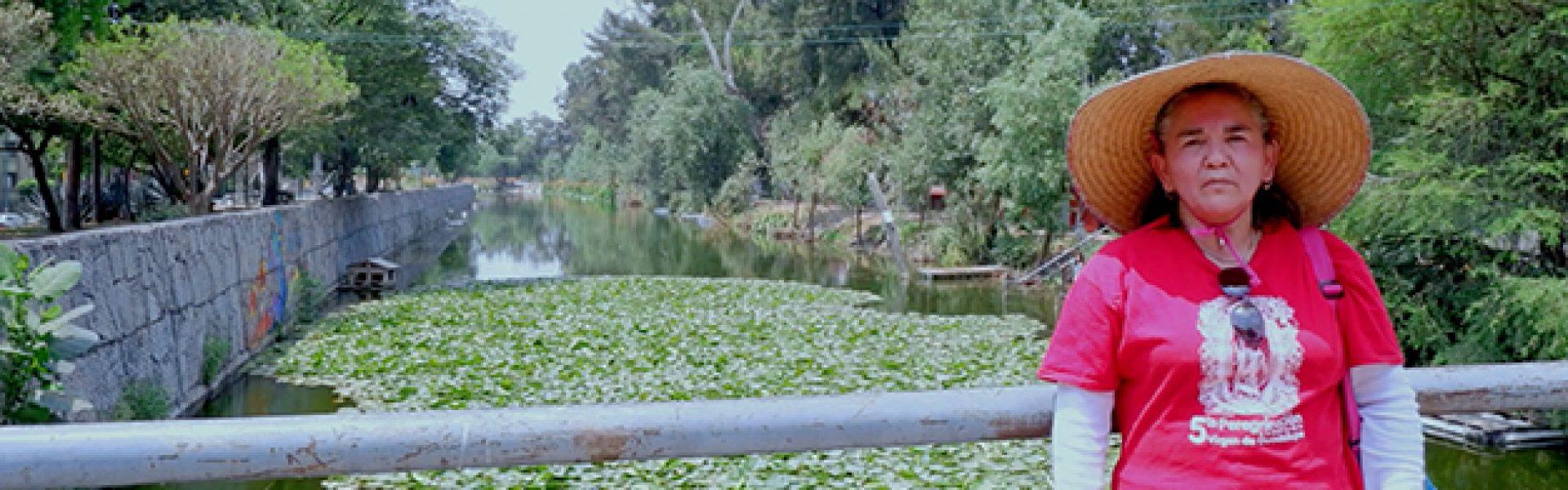 CAA En defensa del agua y de la vida Still Catalogo